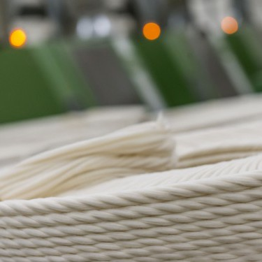 Cotton/Cellulosic Yarns - Open End Spinning - European Spinning Group